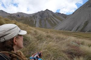 Clearwater Track, Te Araroa Trail, NZ South Island